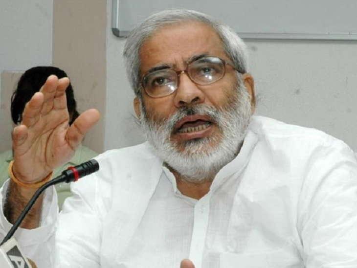 राजद नेता रघुवंश प्रसाद बोले-महागठबंधन में शामिल होगी रालोसपा और लोजपा